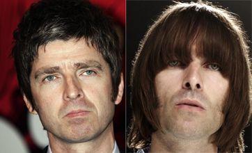 Noel Gallagher v Liam Gallagher: Celebrity Face Off