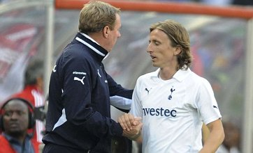 Chelsea 'to increase Luka Modric offer to Spurs' after Javier Pastore snub
