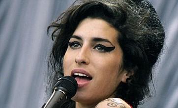 New songs to reveal Amy Winehouse's heartbreak over Blake Fielder-Civil split