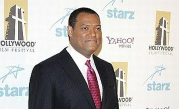 Laurence Fishburne joins Superman: Man of Steel as Clark Kent's boss