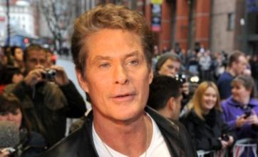 David Hasselhoff names pet parrot after Simon Cowell?