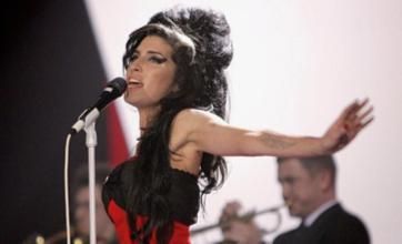 Amy Winehouse 'set for posthumous honour' at MOBO Awards