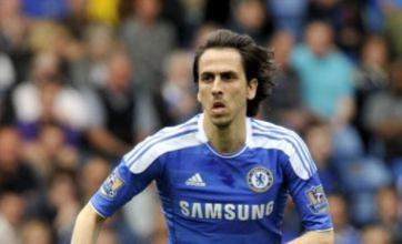 Yossi Benayoun plus £30m 'offered to Spurs in new Luka Modric transfer bid'