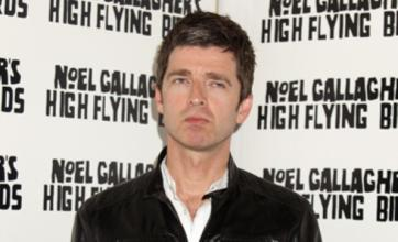 Noel Gallagher shows off love of dance music on new album