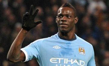 Mario Balotelli, Peter Crouch and Alberto Aquilani 'wanted by AC Milan'