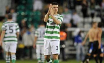 Shamrock Rovers wondergoal seals Europa League group debut for Ireland