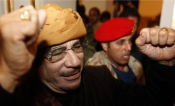 Libyan rebels admit Colonel Gaddafi prisoner fears