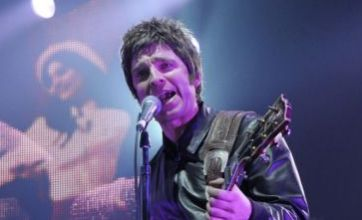 Noel Gallagher announces first solo shows in October with new band