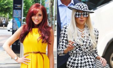 Amy Childs vs Lady Gaga: Hot or Not?