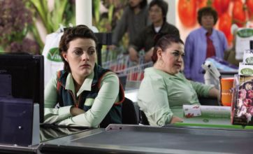 Trollied's second series is a must for fans