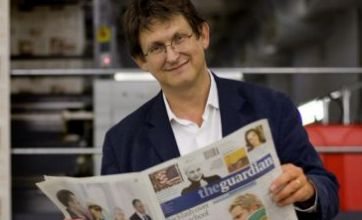 Guardian journalist: Phone hacking gave me a 'thrill'