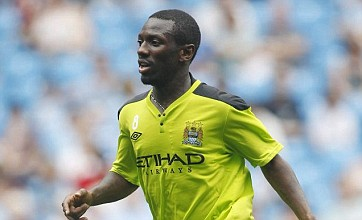 Shaun Wright-Phillips' Bolton move could be scuppered by wage demands