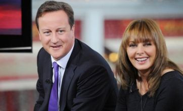 Carol Vorderman: Maths should be compulsory until pupils are 18