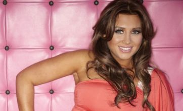 TOWIE's Lauren Goodger 'has been negotiating' pay rise with ITV bosses