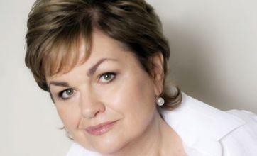 Susan Bullock: I treat the Proms as a big knees-up