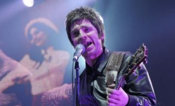 Noel Gallagher: Radiohead gigs would be better if they played Oasis songs