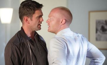 EastEnders preview: Jack finds out about Max and Tanya's affair