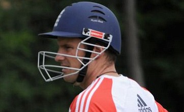 England v India: Andrew Strauss hoping to restore feelgood factor