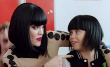 Jessie J takes revenge on school bullies in Who's Laughing Now video