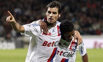 Marouane Chamakh calls for Yoann Gourcuff to replace Cesc Fabregas
