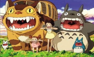 Top 5 most adorable Studio Ghibli characters: Film Fight Club