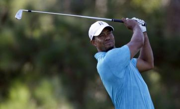 Tiger Woods avoids Steve Williams spat to find his US PGA focus