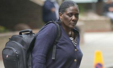 'African Cruella de Vil' jailed over house slave