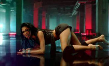 Nicole Scherzinger: I cried when I saw my first Pussycat Dolls outfit