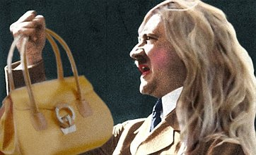 Hitler 'hormone plot' to make Nazi leader more ladylike revealed