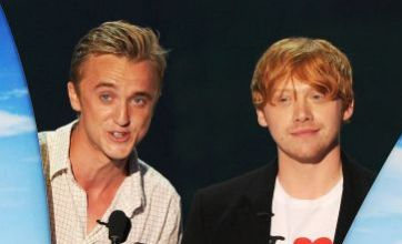 Harry Potter star Tom Felton slammed on Twitter over debut single Hawaii