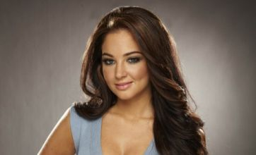 Tulisa Contostavlos swaps X Factor for film role in Big Fat Gypsy Gangster