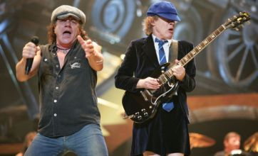 7 AC/DC songs that influenced a rock generation