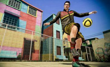 Fifa Street return announced at Gamescom
