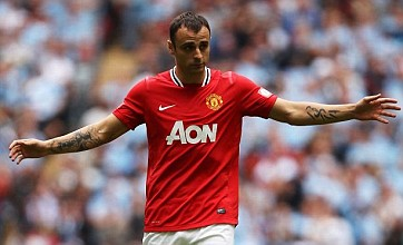 PSG 'look to entice Dimitar Berbatov from Manchester United'