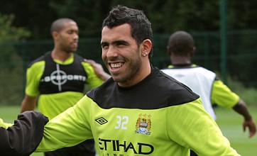 Wesley Sneijder staying but Carlos Tevez may replace Samuel Eto'o, admit Inter Milan