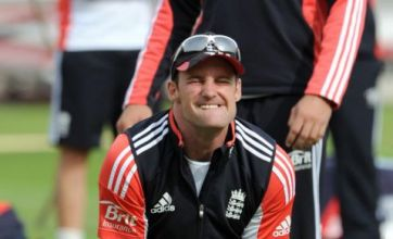 Andrew Strauss: The days of England being a laughing stock are over