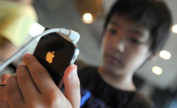 Apple faces £15million lawsuit over iPhone 'location tracking'