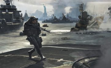 Activision hits back at EA over Call Of Duty diss onslaught