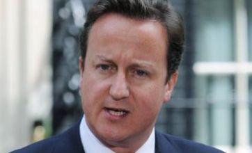 David Cameron: Syria's president Bashar al-Assad must stand aside