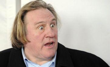 Remorseful Gerard Depardieu: I was sober when I peed on plane floor