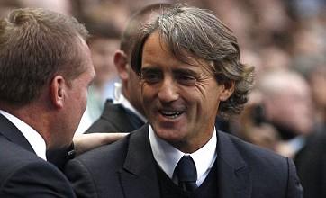 Manchester City target Helsingborg starlet Robert Mirosavic
