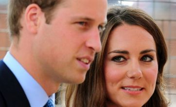 William and Kate meet bereaved families in riot-hit Birmingham