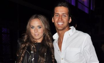 Made In Chelsea's Ollie Locke meets the parents at Playboy Club