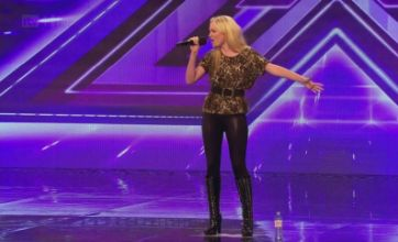 X Factor's Kitty Brucknell distraught after Katie Waissel comparisons