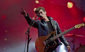 V Festival 2011 Day 1: Arctic Monkeys, Dizzee Rascal and Bruno Mars