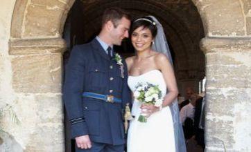 Tributes pour in for Red Arrows pilot Flt Lt Jon Egging
