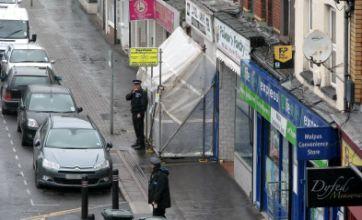 Newport shooting: Darren Williams was suffering from 'trauma' over ex