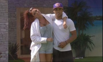 Amy Childs and Lucien Laviscount: Celebrity Big Brother Hitch or Ditch?