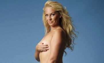 Big Brother's Josie Gibson and Kate Lawler strip off for naked photoshoot