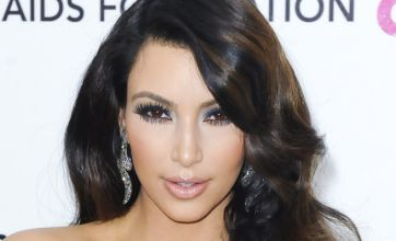 'Kim Kardashian Sex Tape' gets most searches from busty star's Irish fans